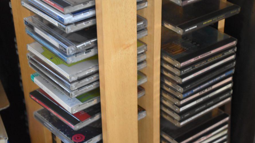 東京新宿の中古CDと言えばディスクユニオン